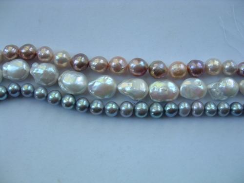 Pearls #2 001